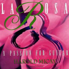 La Rosa   Harold Micay   1996