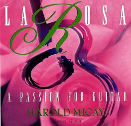 La Rosa | Harold Micay | 1996