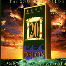 The Sound of Delos | 1994