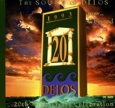 The Sound of Delos   1994