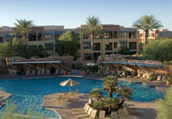 Marriott Canyon Villas