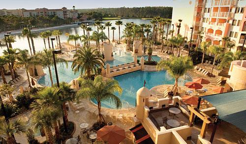 Marriott Grande Vista