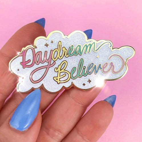 Daydream Believer Pin