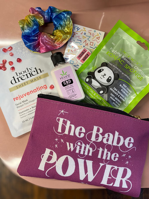 Babe with the Power Gift Set