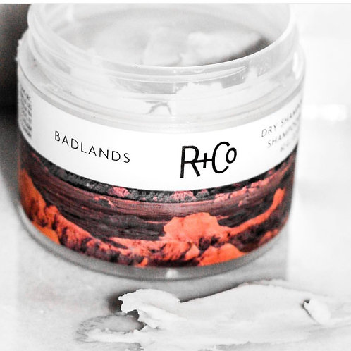 R+Co Badlands