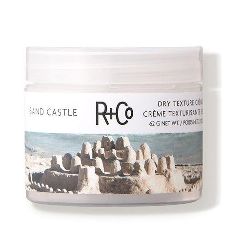 R+Co Sand Castle