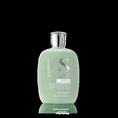 Alfaparf Milano Purifying Low Shampoo