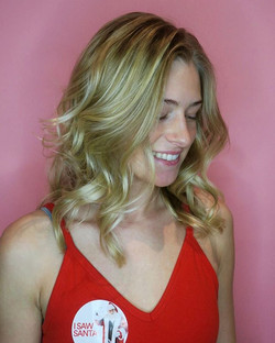 Is gorgeous hair on your Christmas list_ 🎅 It's not too late to get your appointment in before the