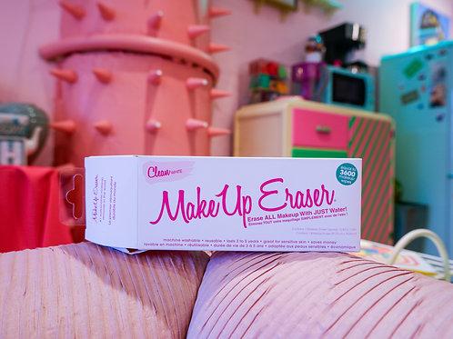 The Make Up Eraser- White