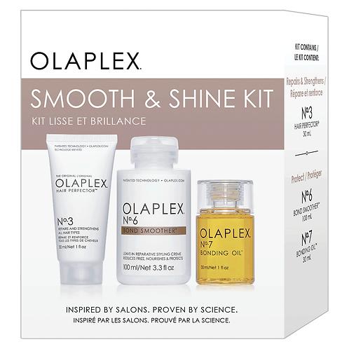 Olaplex Smooth And Shine Kit