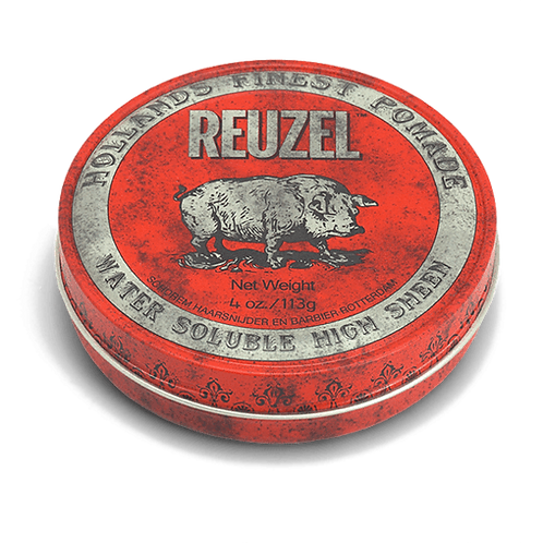 Reuzel Medium Hold High Shine Pomade