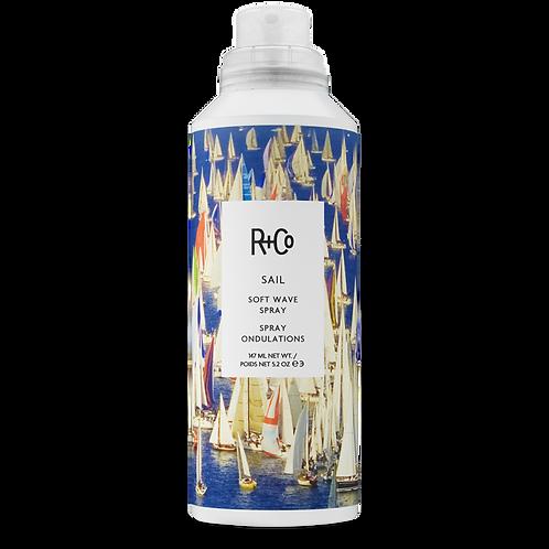 R+Co Sail Soft Wave Spray