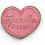 Thumbnail: Fearless Femme Glitter Pin