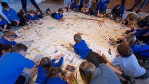 Facilitation and Community Arts