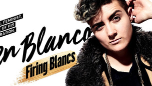 Len Blanco: Firing Blancs