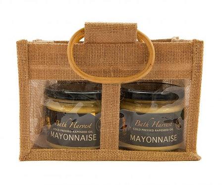 Mayonnaise Gift Bag