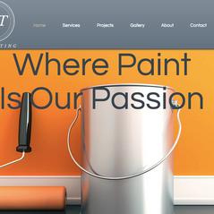 JRT Decorating Website