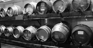 The Halfway House Barrels