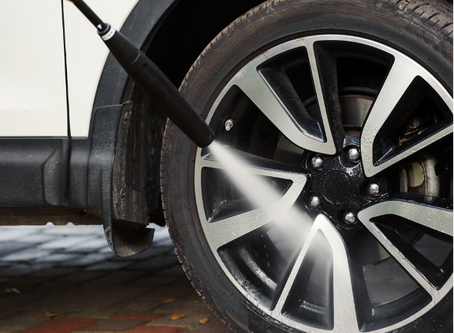 How To Keep Your Alloys Clean