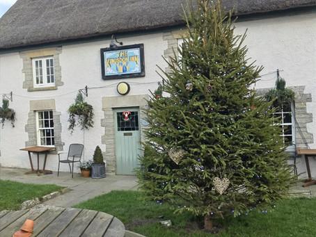 Christmas at the Kingsdon