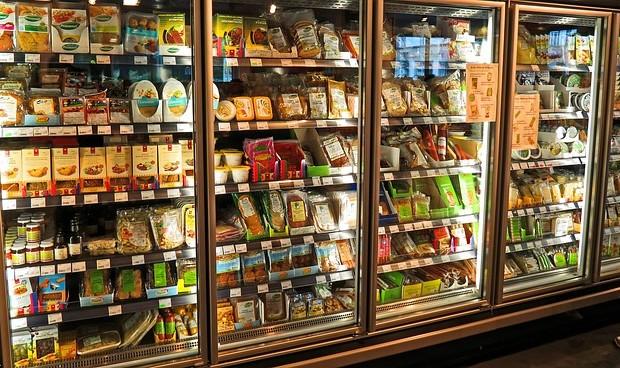 Retail Refridgeration