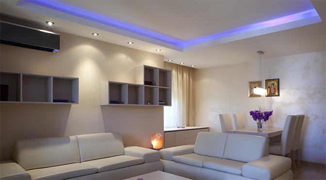 Use Of LEDs