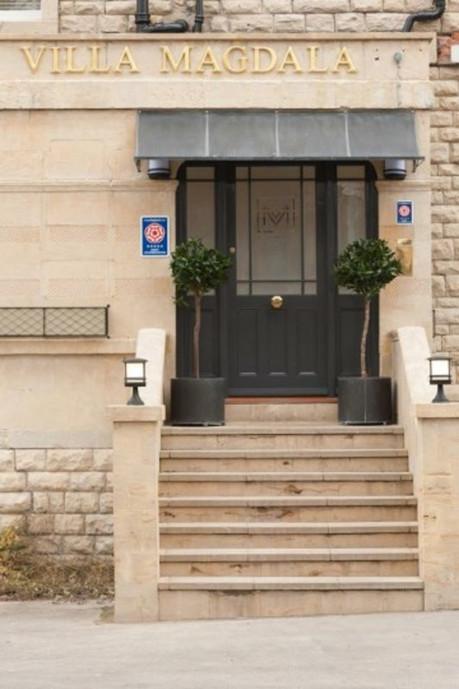 Villa Magdela Bath