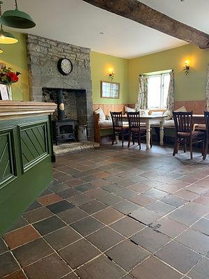 Kingsdon Inn Bar