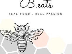 B.eats Logo