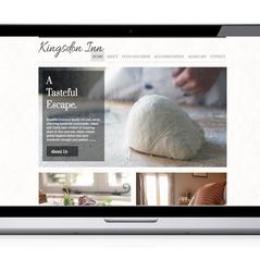 Kingsdon Inn Website