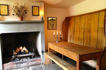 The Halfway House Pitney Pub