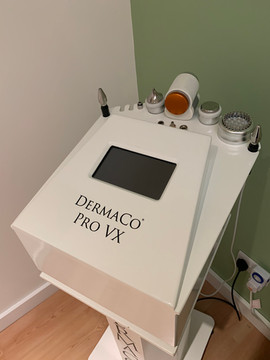 Dermaco Machine