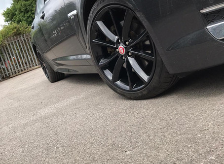 How Much Is Alloy Wheel Refurbishment?