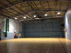 King Edwards School Gym