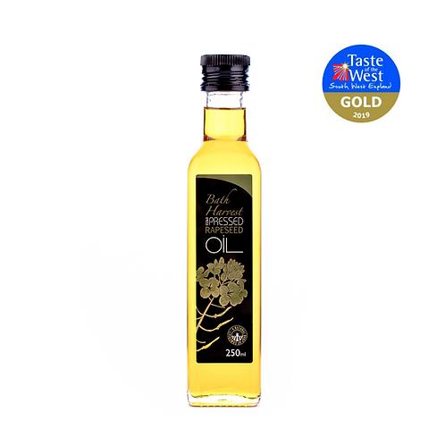 Bath Harvest Rapeseed Oil – 250ml