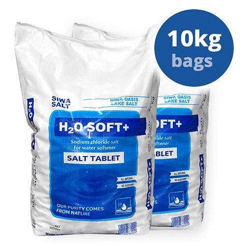 Salt Tablet 10kg bags