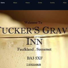 Tuckers Grave Pub