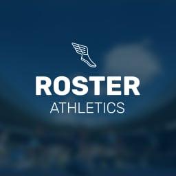 Roster Athletics z WLB