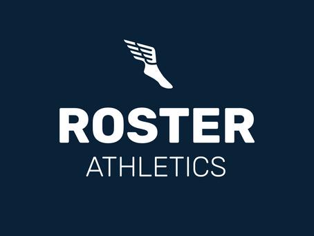 Cała wiedza w Roster Athletics!
