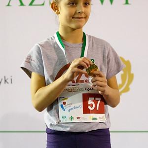 Warszawska Liga Biegowa - 4 Runda