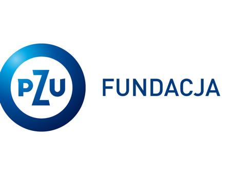 Fundacja PZU z nami w 2021 roku!