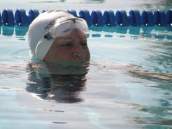 Nila Little, Miracle Swimming