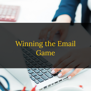 Winning the Email Game: How Small Businesses can Create Effective Email Campaigns