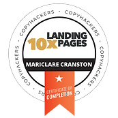 mariclare 10x Landing Pages Badge.png