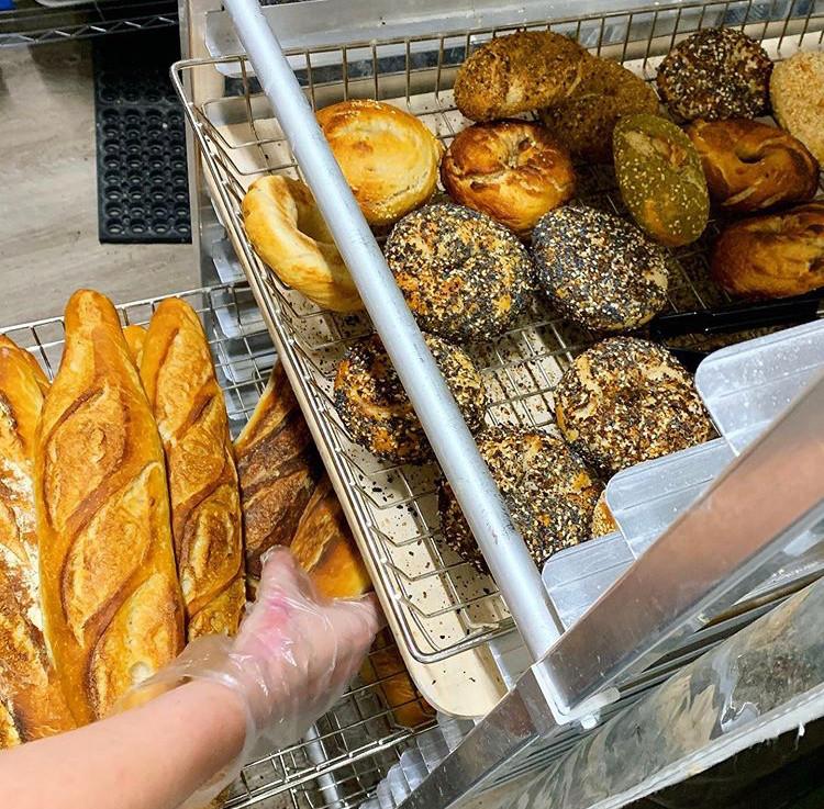 Kingston Bread Lab Kingston NY