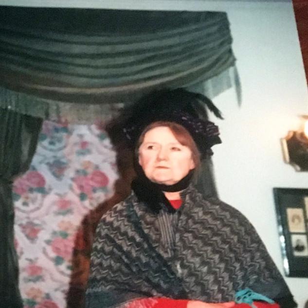When We Were Married  2001 Maureen Floyd