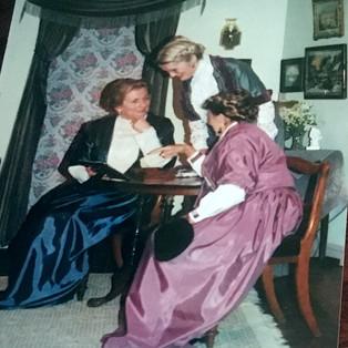 When We Were Married 2001 Louise Abbott