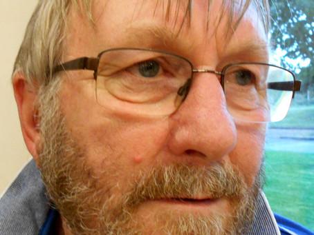 Ian Chatfield