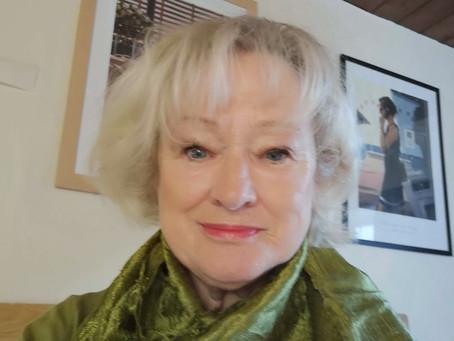 Sue Sharman