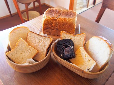 平日限定【 最高級食パン食べ放題 】
